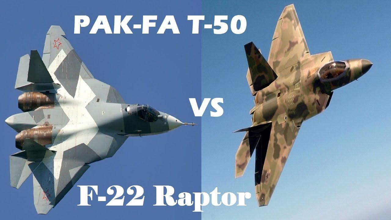 PAK FA T-50 vs U...F 22 Cockpit Wallpaper