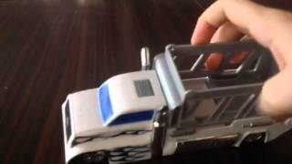 Hot Wheels Kamyon incelemesi Video