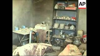 Coalition raid in area where Zaraqwi was killed, 4 reportedly killed