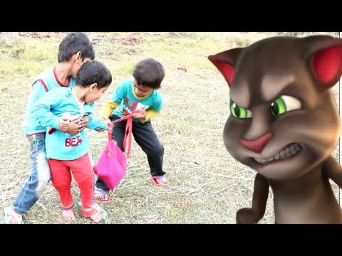 my-talking-tom-and-my-talking-angela-baby---prank-video-in-real-life