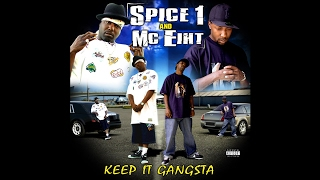 Spice 1 & MC Eiht - No Chit Chat