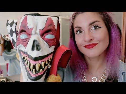 5 SCHERZI HORROR DA FARE [5 funny pranks horror] - Luca&Katy