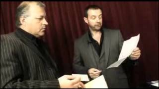 impossible envelope gimmick and dvd by paul stockman and alakazam magic dvd