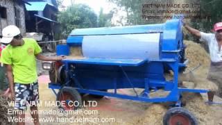 Viet Nam Made Co.,ltd - rice thresher machinery