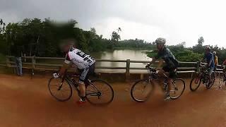Hoangtuden cycling trip to Lai Thieu