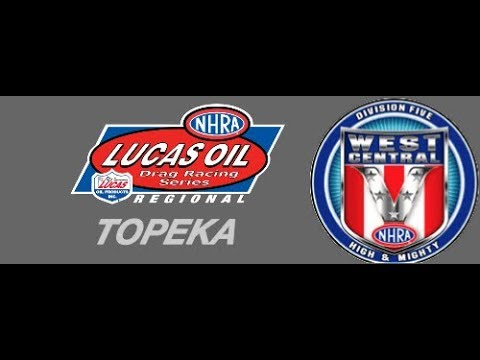 Topeka - LODRS Race 1 - Friday