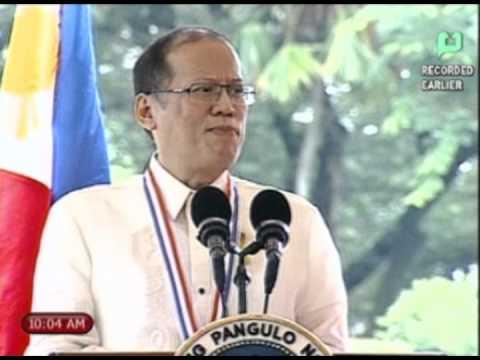 National Heroes Day Ceremony: Talumpati ni Pangulong Benigno S. Aquino III