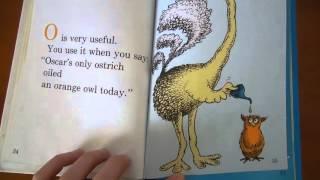 Dr  Seuss's ABC (Read-Aloud)
