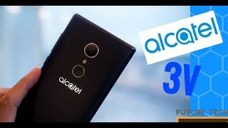 Alcatel 3V Full Review, Specs