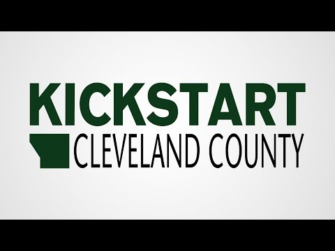 Kickstart Cleveland County - Positioning a Rural County for Success in the New Global Economy