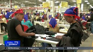 Video Ethiopia bets on clothes to fashion an industrial future download MP3, 3GP, MP4, WEBM, AVI, FLV April 2018