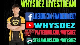[WHYSOEZ LIVE] GTA V ROLEPLAY
