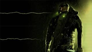 "Amon Tobin - ""Battery"" (Splinter Cell: Chaos Theory Soundtrack) - 14 min COMPLETE VERSION (game rip)"