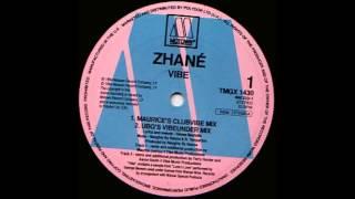 (1994) Zhané - Vibe [Maurice Joshua Clubvibe RMX]