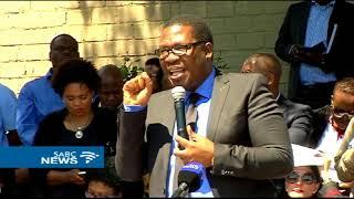 vuclip Panyaza Lesufi meet parents, SGB after sexual assault reports in Gauteng schools
