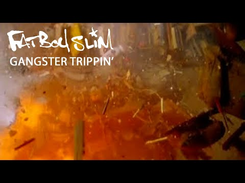 Gangster Trippin by Fatboy Slim [Official Video]