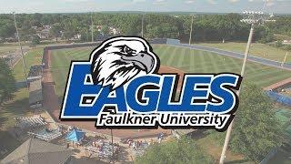 Faulkner vs. LSU-Alexandria Game 2 (Baseball)