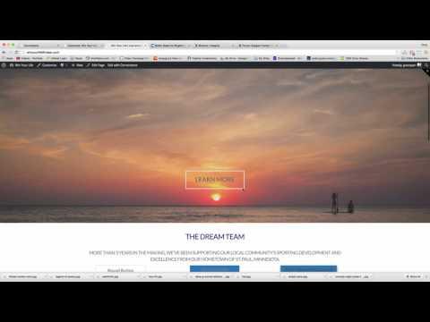 Make Custom Buttons in X Theme - WordPress
