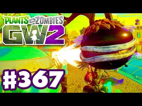 Lunchtime at the Lab! Super Mix Mode - Plants vs. Zombies: Garden Warfare 2 - Gameplay Part 367 (PC)