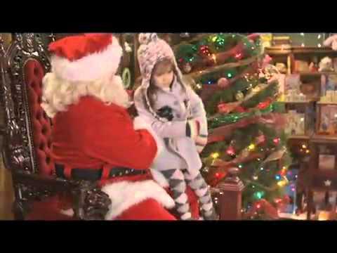 Zampa e la Magia del Natale (2010) Trailer