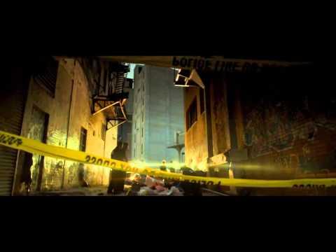 CRAVE Trailer Josh Lawson, Emma Lung, Edward Furlong, Ron Perlman