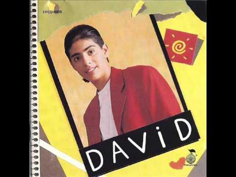 David (Mi Primer Amor)