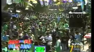 Juan For All, All For Juan: OST Theme Song