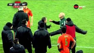 Стоилов извади отбора на Литекс в дербито с Левски