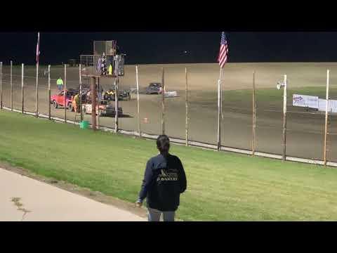 Devils lake Speedway 2019-09-14