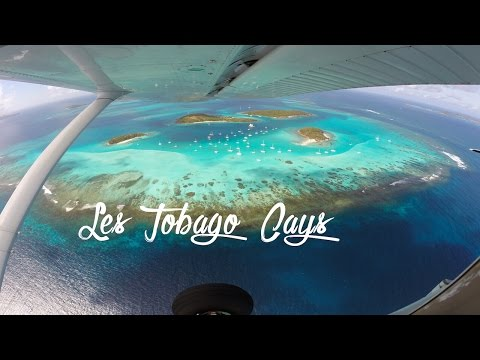 Les Tobago Cays