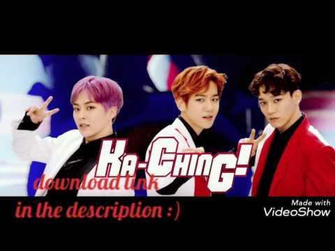 EXO-CBX / Ka- Ching! (RINGTONE)