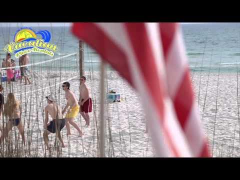 Regency Towers Resort rentals vacation video, Panama City Beach by V.P.R. Team