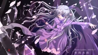 [Piano Cover] Barasuishou - Rozen Maiden: Träumend (ローゼンメイデン)