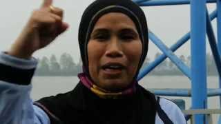 STUDIOSUNDAY Presents Rita Widyasari - Hak Rakyat Untuk Sejahtera (HARUS)