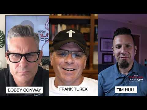 Frank Turek- Can Christians Vote Democrat?