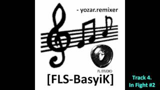 yozar remixer 1st Album FLS BAsyiK