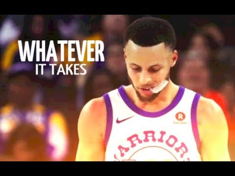 "Stephen Curry Mix ~ ""Whatever it Takes"" ᴴᴰ"