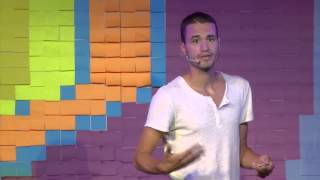I'm a man. I'm a feminist. I do porn. | Patrick Catuz | TEDxKlagenfurt