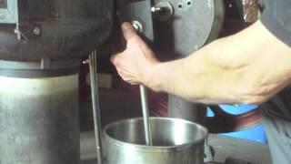 Le moteur Stirling vu par Nezz (Partie 1)
