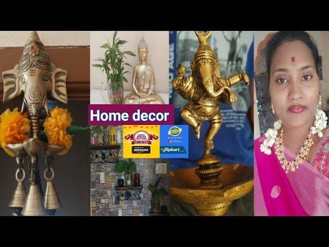 #amazon#flipkart amazon and flipkart home decor haul