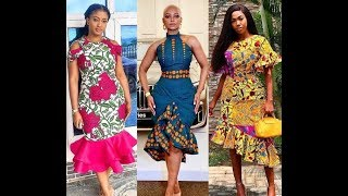 GORGEOUSLY AND STYLISH #AFRICAN FASHION FOR CLASSY WOMEN