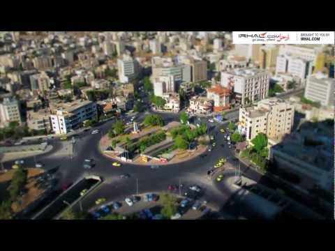 Amman city guide - Jordan