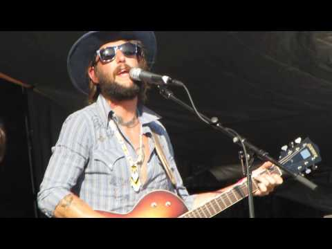 Band Of Horses - Marry Song @ Way Out West, Gothenburg