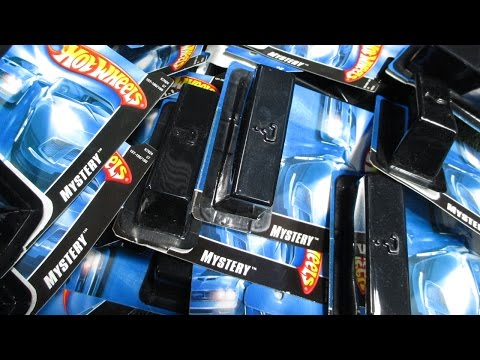 2007-black-blister-mystery-cars-hidden-surprise-unboxing-hot-wheels-bugatti-veyron