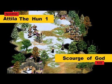 Attila The Hun 1: Scourge of God in 4:22