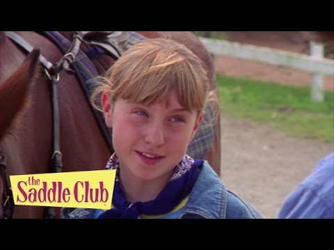 The Saddle Club - Track Record | Season 01 Episode 21 | HD | Full Episode