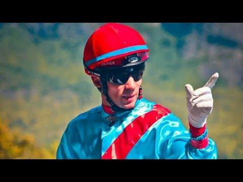 Hat Trick By Jockey Olivier Placer| Gujadhur Stable| Season 2019| Meeting 6| Champ De Mars