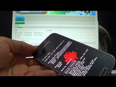 ✔ Root Samsung S4 Mini I9195L / I9195 4.4.2 Kitkat (SuperSU / Superusuario)