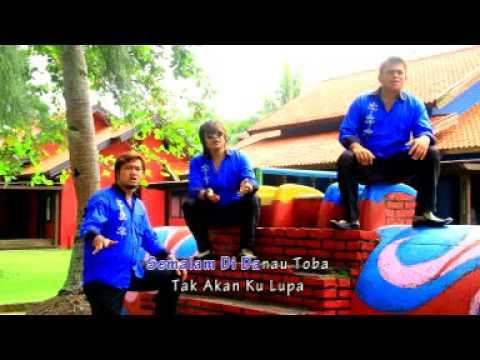 The Boys Trio Vol 2 Semalam Didanau Toba