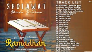 Full Album Sholawat Merdu Pilihan SPESIAL MENUJU RAMADHAN - Allahul Kaafi || Sapu Jagat || Rohmaka
